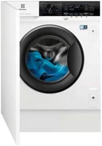Electrolux EW7W3866OF lavadora Carga frontal Integrado Blanco A ...