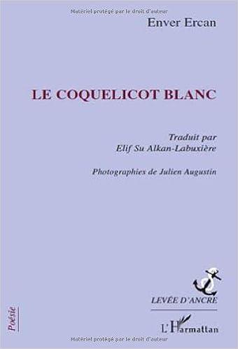 Livre gratuits en ligne Coquelicot blanc pdf, epub
