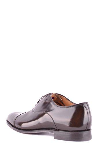 MCBI069115O Church's Church's MCBI069115O Chaussures Homme Lacets Chaussures À Homme Cuir Marron Cuir À Marron ExqXAY8w