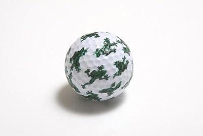 Frog Golf Balls (Pack of 6)