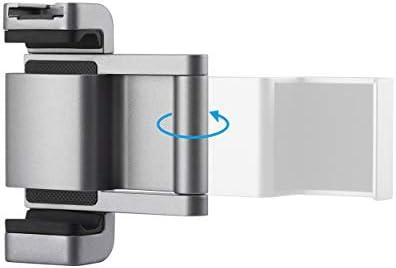 Penivo 折りたたみ式 アルミニウム合金 ブラケット オスモポケットフォン ホルダー マウント DJI OSMO Pocke