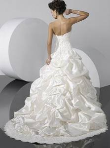 Strapless Cathedral Train - SUN VOLUME MANAGER 2.6 SUN StorEdge VOLUME MANAGER 2.6 CD/Book (GC4-B20-2C) 2013 High end Ball Gown Strapless Tiered Bowknot Satin Cathedral Train