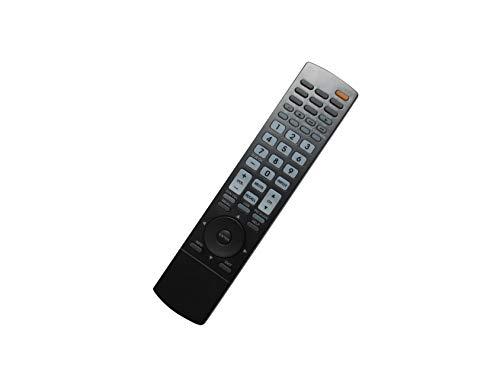 HCDZ Replacement Remote Control for Sanyo AVM-1903 AVM-1904 AVM-1905 AVM-3658G AVM-3659 AVM-3659G NH315UP LCD LED PLASMA HDTV TV