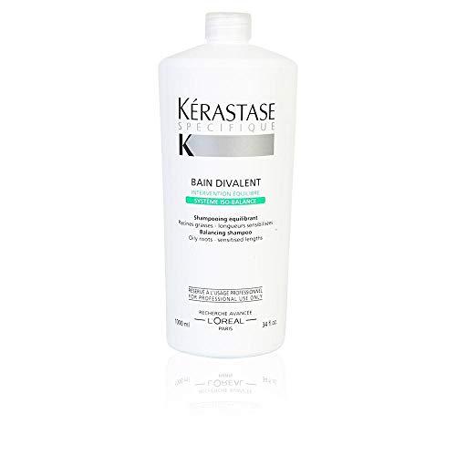 Kerastase Bain Divalent Shampoo, 34 Fluid Ounce