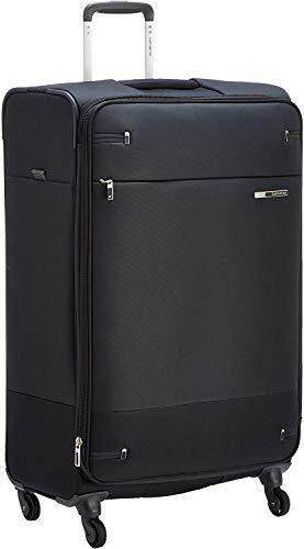 Samsonite Suitcase, BLACK, L (78cm-112.5L)