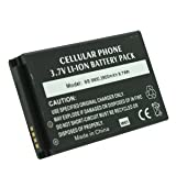 Standard Battery for BlackBerry Bold 9930 9900, Torch 9860 9850