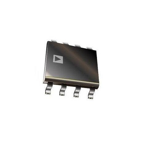 80DB SOIC-8 ANALOG DEVICES AD8429ARZ INSTR-AMPLIFIER 1 piece 15MHZ