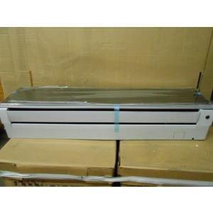 18,000 BTU INDOOR MINI-SPLIT HEAT PUMP FAN COIL R-410A - LG ELECTRONICS LMAN185HVT/AWHBEUS