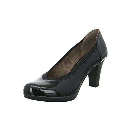 Tamaris 22418-26, design a scarpa, colore: nero