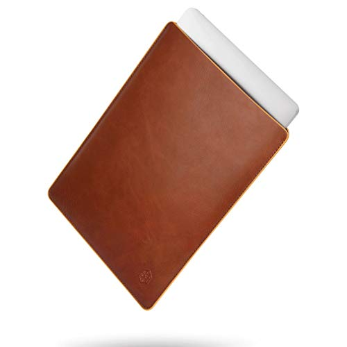 CAISON Genuine Leather Special MacBook