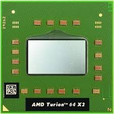 AMD Turion X2 Ultra Dual-core ZM-80 2.1GHz Mobile Processor ()