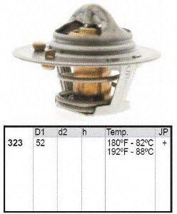 Motorad 323-192 Engine Coolant Thermostat