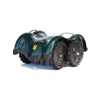 LawnBott LB1500 SpyderEVO Robotic Lawn Mower