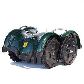 LawnBott LB1500 SpyderEVO Robotic Lawn Mower
