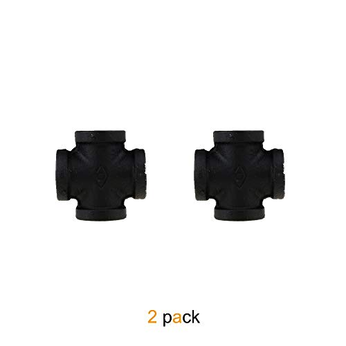 black iron cross - 9