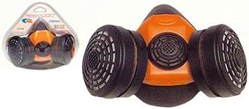 CLIMAX 2351756400 - Mascarilla proteccion 756-p3 blister ...