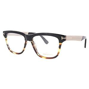 Tom Ford Eyeglasses TF 5372 Eyeglasses 005 Dark Tortoise 54mm