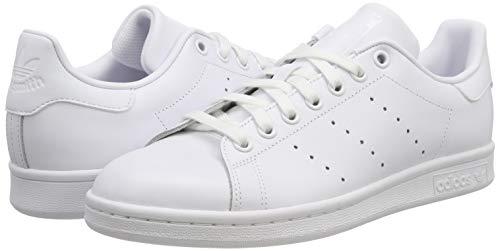 White Smith Stan Scarpa Adidas white xwCqUYZna