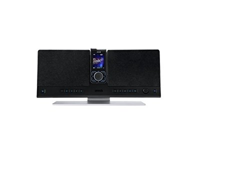Sirius SLEX2 Stilletto Universal Executive Sound System