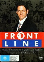 Frontline: Complete Collection by Pip Mushin by