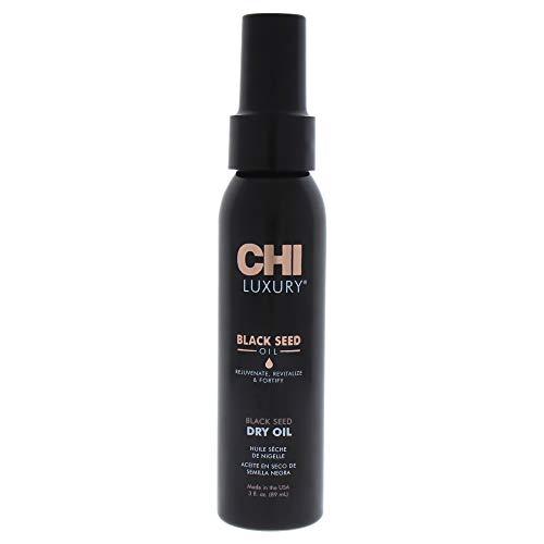 CHI Luxury Black Seed Dry Oil, 3  Fl Oz ()