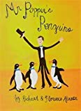 : Mr Popper's Penguins