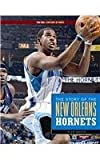 The Story of the New Orleans Hornets, Tyler Omoth, 1583419543