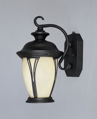 Designers Fountain ES30511-AM-BZ Westchester-Es Wall Lanterns, Bronze by Designers Fountain