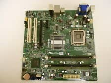 CKCXH Dell Vostro 220 220s Intel Desktop Motherboard s775