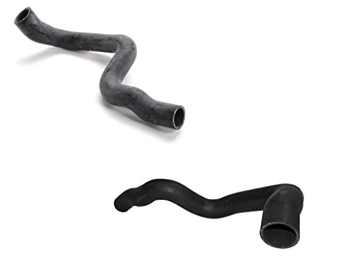 jeep yj radiator hose - 6