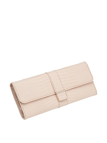 picture of WOLF Palermo Jewelry Roll, Blush