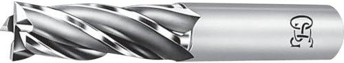 オーエスジー株 OSG ハイスエンドミル センタカット 多刃ショート 39 80749 CC-EMS-39