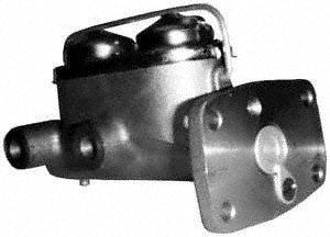 Truck Brake Master Cylinder - 7