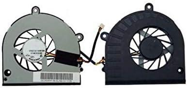 Portatilmovil Ventilador CPU para PORTÁTIL Toshiba Satellite A600 A665 L675D L675
