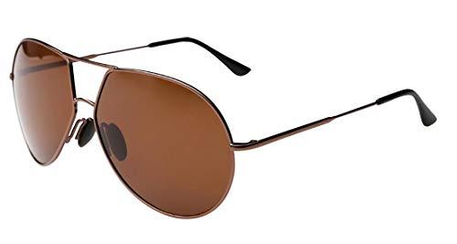 marée de Unisexe anti JYR soleil de soleil Lunettes Aviator ultraviolets Lunettes Eyewear Polaroid mode Couleur5 HD UvUSwdgxqI