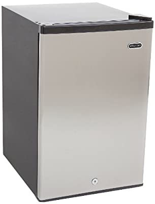 Whynter Energy Star Upright Freezer