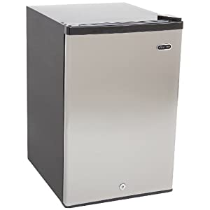 Whynter Energy Star Upright Freezer 310NXpeBqBL