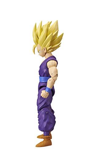 310NXyQqwCL - Dragon Ball Super - Dragon Stars Super Saiyan 2 Gohan Figure (Series 11)