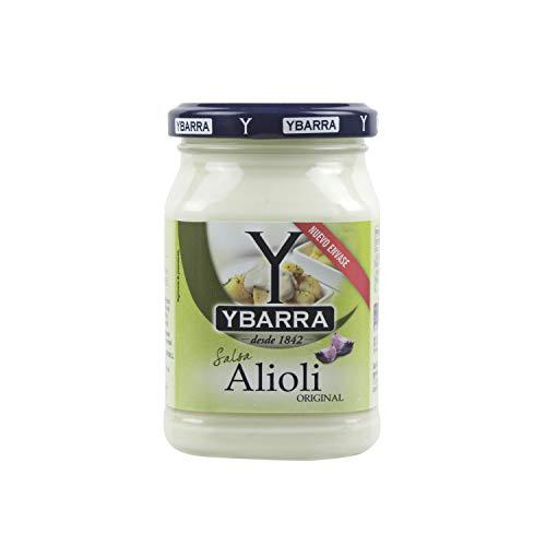 Ybarra, Aliolisaus, 225 ml
