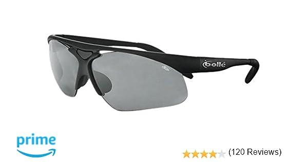 8ca6c25afa Amazon.com  Bolle Bolt Sunglasses