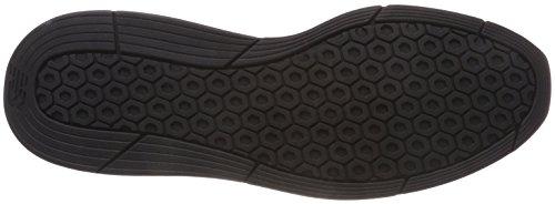 Black Men White New Balance Munsell 247v2 Sneaker 57vIqC