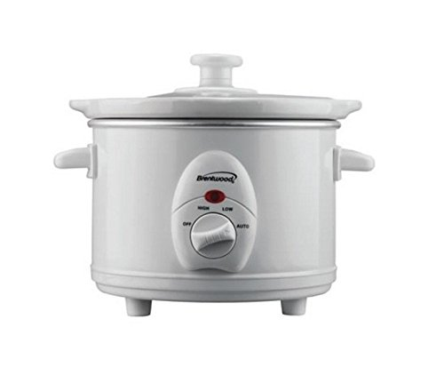 1.5 Quart Slow Cooker