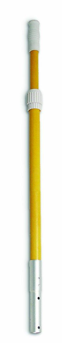 HydroTools by Swimline Adjustable Commercial Fiberglass Telescopic Pool Pole by Swimline