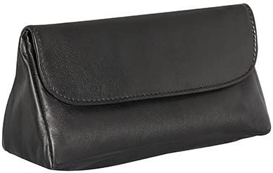 Handmade leather tobacco pouch avaliable in six colors.