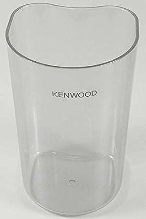 Caja Recipiente de pulpa para extractor Zumo Exprimidor Slow scoll Juicer jmp600 jmp601 Kenwood Repuesto Original kw716252: Amazon.es: Hogar