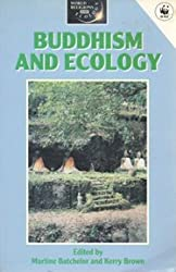 Buddhism and Ecology (World Religions and Ecology Series)