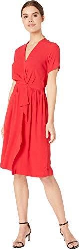 (Yumi Kim Women's Mimosa Dress Scarlet Small)