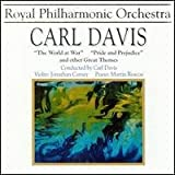 Carl Davis - The World at War, Pride and Prejudice and other themes