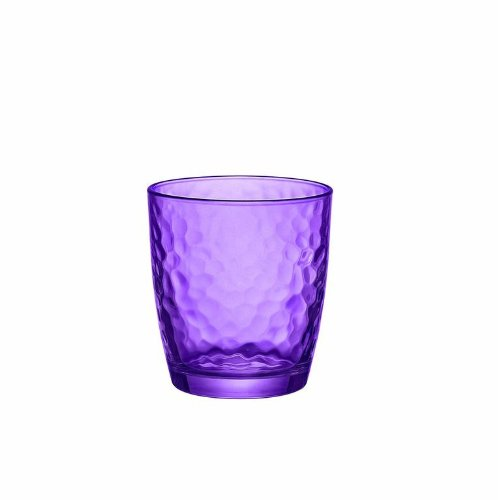 Bormioli Rocco Palatina Glasses Purple
