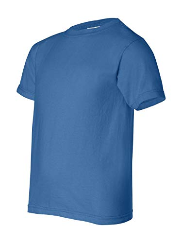 (Comfort Colors - Youth Pigment Dyed Ringspun T-Shirt - 9018)